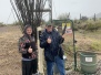 2020 Sporting Clays Shoot