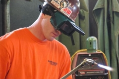 jordan-howard-ironworker