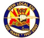 International Brotherhood of Electrical Workers, Local 570