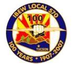 International Brotherhood of Electrical Workers, Local 570