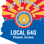 International Brotherhood of Electrical Workers, Local 640
