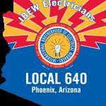 International Brotherhood of Electrical Workers, Local 640